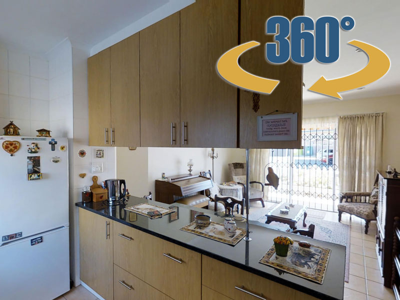 Panorama Palms - Cape Town - Trans-50