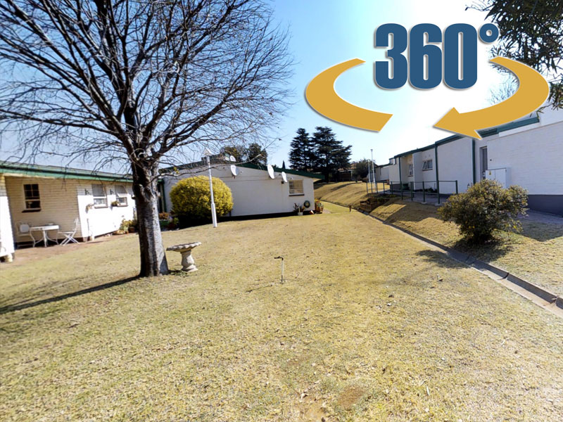 Witfield Park - Boksburg Retirement Village - Trans-50