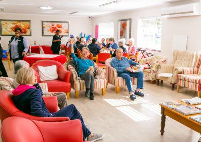 Lounge - Dementia