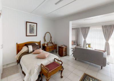 Trans-50-Witfield-Park-Enkel-Woonstel-Bedroom